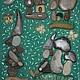 При приобретении картины `Разговор в лесу` в подарок вторая книга поэм-сказок `Заколка` Галины Горюновой.
