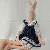 Куклы и игрушки handmade. Livemaster - original item Scandinavian sweetie LOUISE. Handmade.