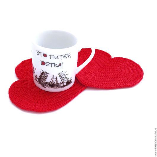подарок девушке, салфетка под горячее, подставка под горячее купить, подарок на новоселье купить, подарок на 14 февраля, подарок на 8 марта