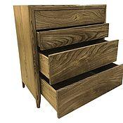 Для дома и интерьера handmade. Livemaster - original item Dresser solid wood. Handmade.