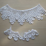 Рукоделие, вязание крючком, вязание спицами