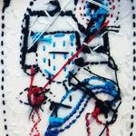 Анастасия Остапова (snegir-beads) - Ярмарка Мастеров - ручная работа, handmade