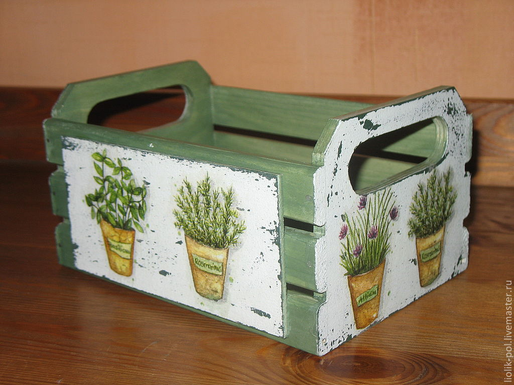 Коробочки для специй из дерева своими руками 44