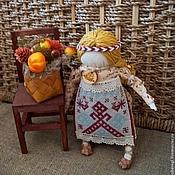 """Фен-шуй и эзотерика ручной работы. Ярмарка Мастеров - ручная работа Кукла """"Женская суть"""". Handmade."""