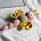 Куклы и игрушки handmade. Livemaster - original item Beauty-butterfly. Handmade.