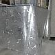 Прозрачная защита для стеклянного стола и скатерти.