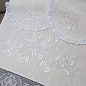 Свадебный салон handmade. Livemaster - original item Set for wedding White article number: 0204. Handmade.