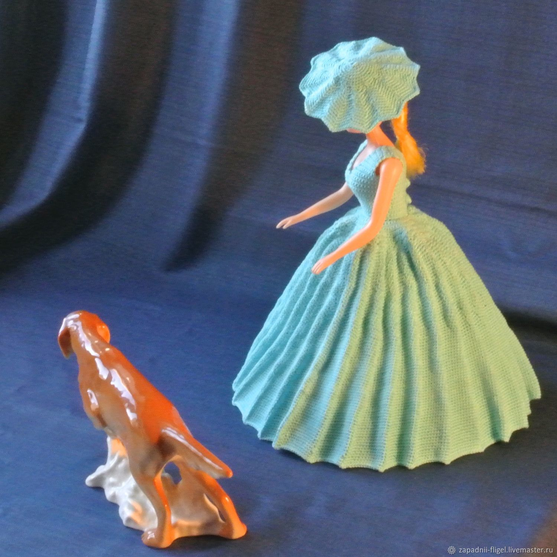 """платье для Барби """"Madame de Maintenon"""", Одежда для кукол, Чебоксары,  Фото №1"""