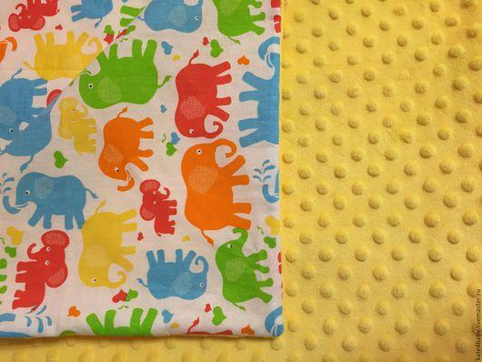 Пледы и одеяла ручной работы. Ярмарка Мастеров - ручная работа. Купить Плед детский. Handmade. Комбинированный, яркий, детская комната