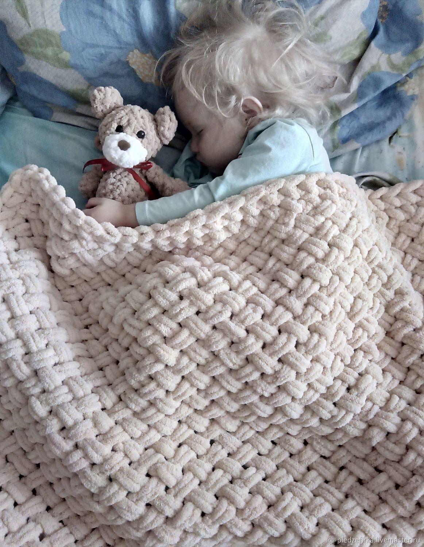 baby blankets: A blanket in the stroller, Baby blankets, Ulyanovsk,  Фото №1