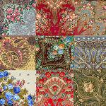 Русские узоры - Ярмарка Мастеров - ручная работа, handmade