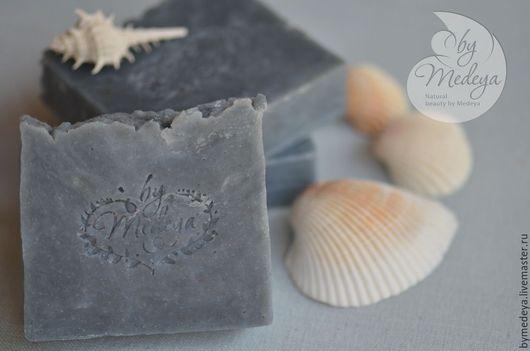 Мыло ручной работы. Ярмарка Мастеров - ручная работа. Купить Натуральное мыло OCEAN BREEZE. Handmade. Голубой, океан, море