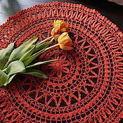 Для дома и интерьера handmade. Livemaster - original item Napkin EASTERN. Handmade.
