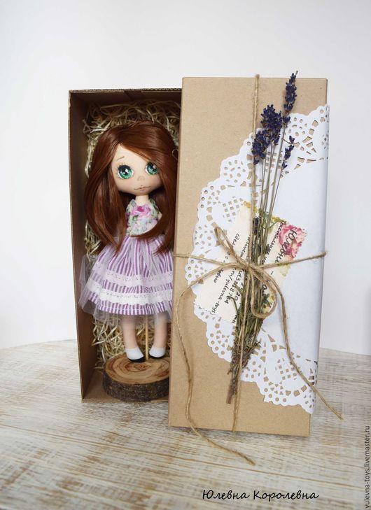 Коллекционные куклы ручной работы. Ярмарка Мастеров - ручная работа. Купить Текстильная кукла Ася . Интерьерная, авторская, портретная. Handmade.