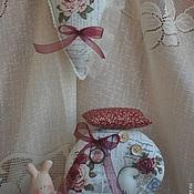Куклы и игрушки handmade. Livemaster - original item Gift sets in the style of the Tilde. Handmade.
