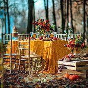 Свадебный салон ручной работы. Ярмарка Мастеров - ручная работа Нескучный сад. Handmade.