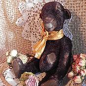 Куклы и игрушки ручной работы. Ярмарка Мастеров - ручная работа Медведь Ретро 2 продан. Handmade.