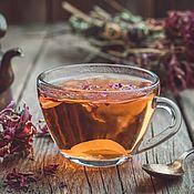 Сувениры и подарки handmade. Livemaster - original item Echinacea Tea