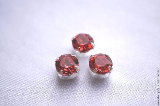 Кристаллы 6 мм № 542.