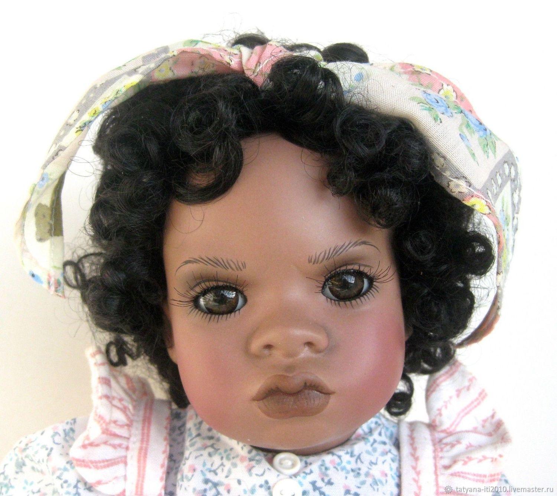 Винтаж: КУКЛА Opal(Опал) от Linda Steele(Линда Стил)- 10500 руб за коллекцию, Куклы винтажные, Мурманск,  Фото №1