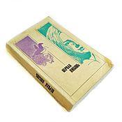 Винтаж handmade. Livemaster - original item The book