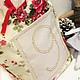 Новый год 2017 ручной работы. сумочка подарочная. Lina. Интернет-магазин Ярмарка Мастеров. Подарочная упаковка, сувенир на Новый год