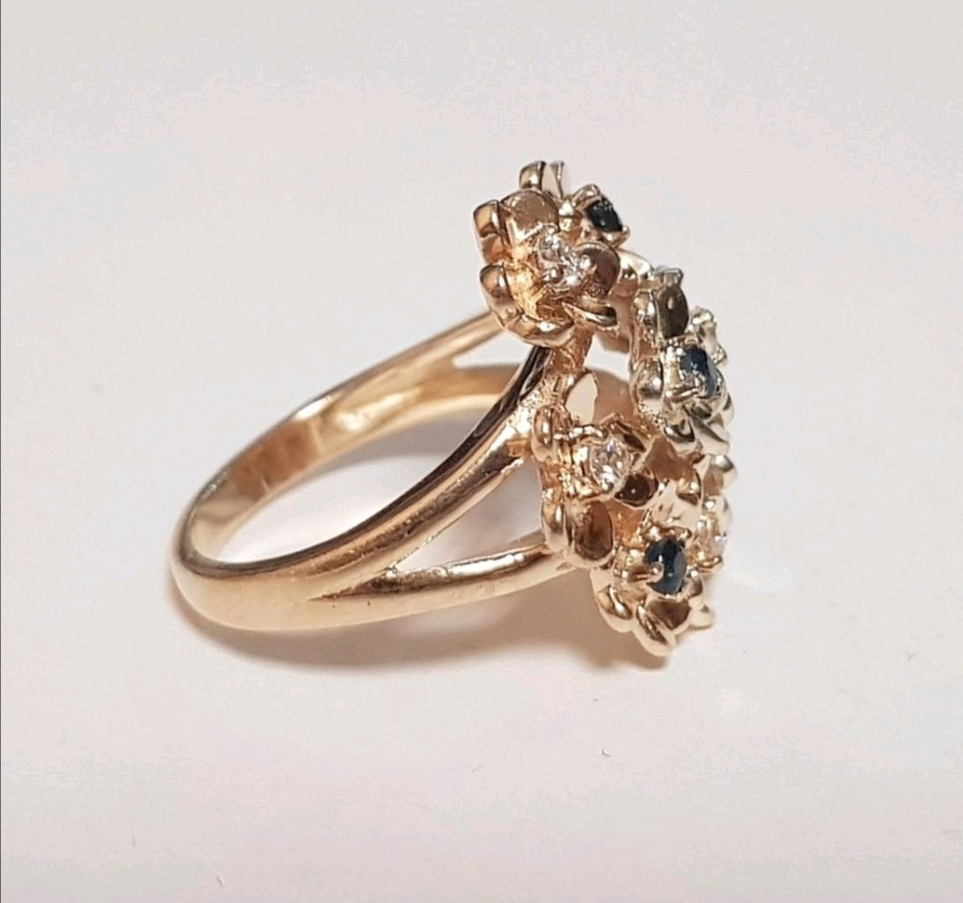 Золотое кольцо, Кольца, Сочи,  Фото №1