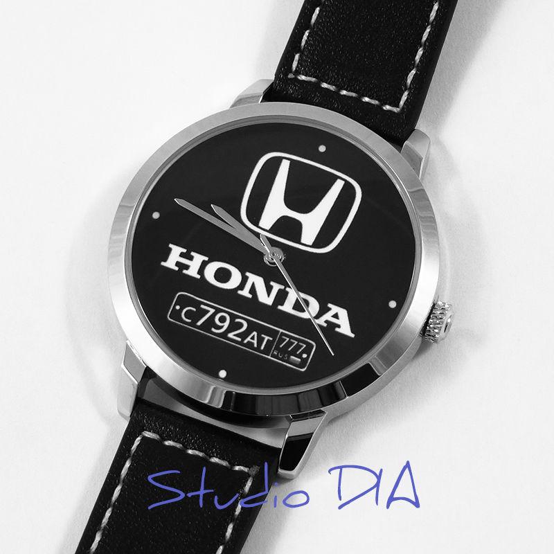 Часы хонда наручные