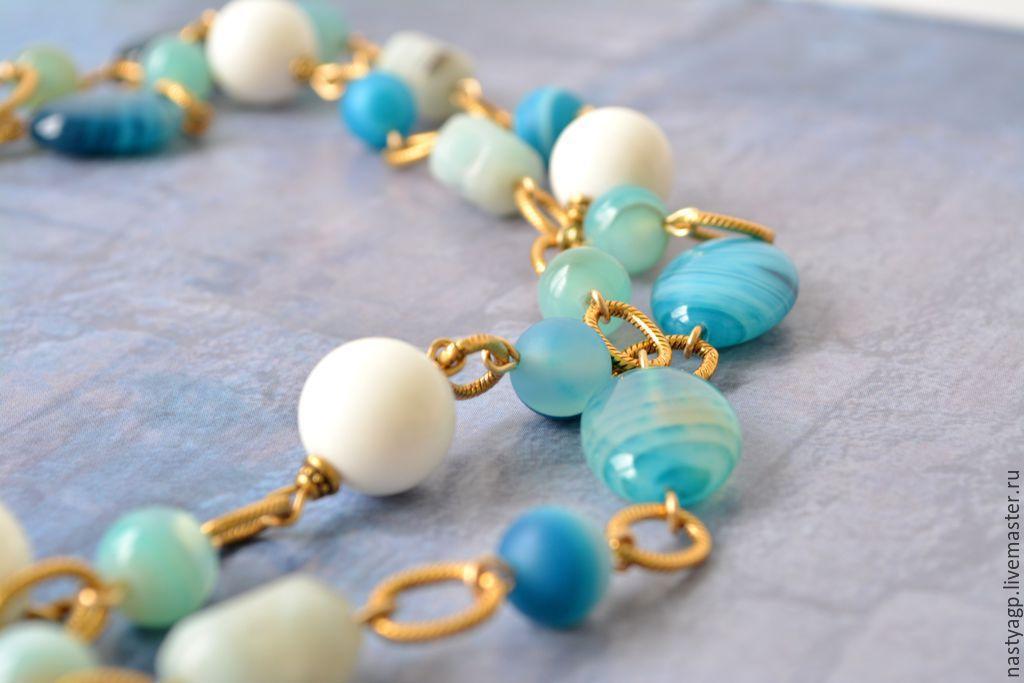 beads long, with pendant ,buy beads ,beads decoration, stylish decoration ,designer decoration ,fashionable design