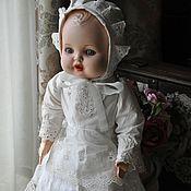 Винтаж handmade. Livemaster - original item Antique doll, Konig & Wernicke`s. Handmade.