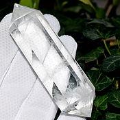 Фен-шуй и эзотерика handmade. Livemaster - original item Crystal: Two-headed rock crystal, natural stones. Handmade.