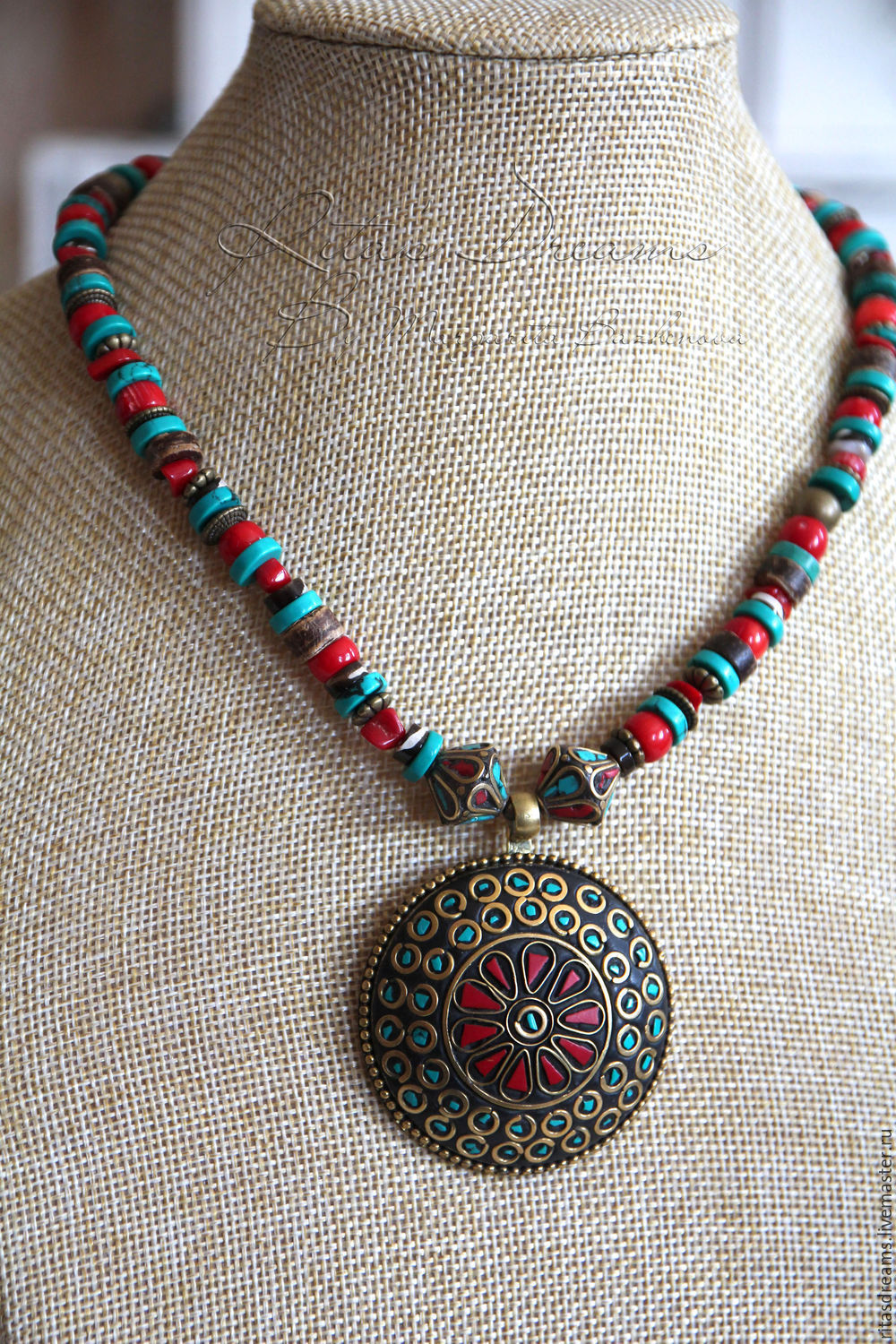 faux je wm dynamic with mala products energy jb tibetan amber thedharmashop traditional ml pendant