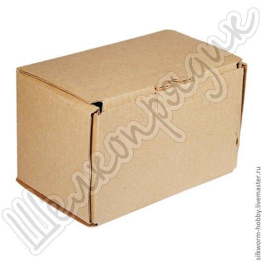 Упаковка ручной работы. Ярмарка Мастеров - ручная работа. Купить Коробка 15х10х10. Handmade. Картон, гофрокартон, упаковка, коробка