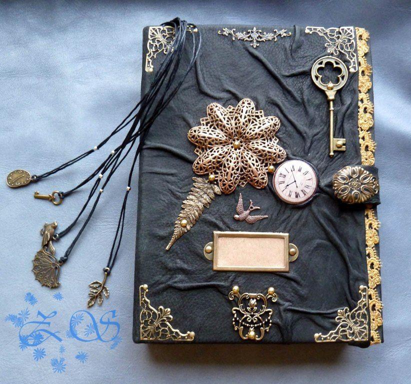Блокноты ручной работы дневник алисы
