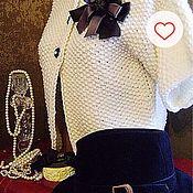 """Пиджаки ручной работы. Ярмарка Мастеров - ручная работа """"Леди Ди"""". Handmade."""