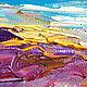 """Пейзаж ручной работы. """"Море Перед Грозой"""" картина маслом на холсте. ЯРКИЕ КАРТИНЫ Наталии Ширяевой. Ярмарка Мастеров."""
