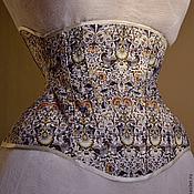 """Одежда ручной работы. Ярмарка Мастеров - ручная работа Корсет """"Modern"""". Handmade."""