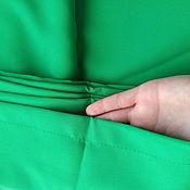 Фото ручной работы. Ярмарка Мастеров - ручная работа Хромакей тканевый 10х10 метров зеленый, синий, черный, белый. Handmade.