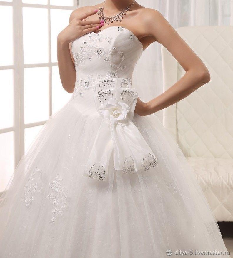 Свадебное платье, Платья, Владимир,  Фото №1