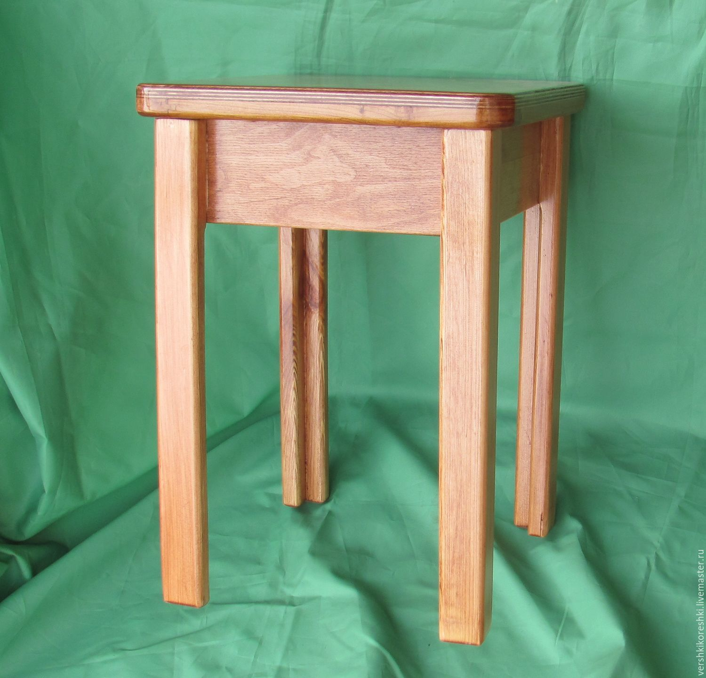 stool, stool, stand, Stools, Chernomorskoe,  Фото №1