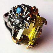 Украшения handmade. Livemaster - original item Ring