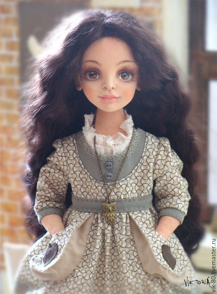Виолетта, Коллекционные куклы, Краснодар, Фото №1