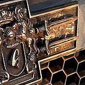 Дизайн и реклама ручной работы. Ярмарка Мастеров - ручная работа эмблема. Handmade.