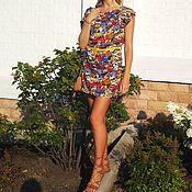 Одежда handmade. Livemaster - original item Copy of Copy of Dress Milana. Handmade.