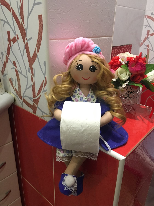Gift interior doll, Tilda Toys, Kovrov,  Фото №1