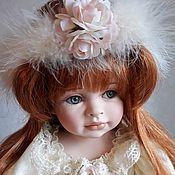 Куклы и игрушки handmade. Livemaster - original item Angel by Pamela Erff and Linda Rick for MasterPiece Gallery.. Handmade.