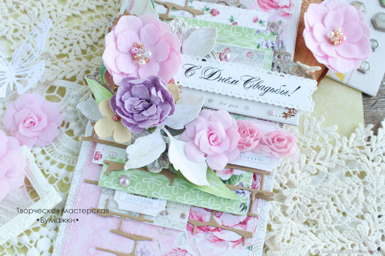 Нежные открытки с днем свадьбы, надписи открытки открытка