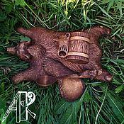 Подарки к праздникам handmade. Livemaster - original item Gift set for hunter