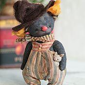 Куклы и игрушки ручной работы. Ярмарка Мастеров - ручная работа Гарри. Handmade.