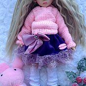 Куклы и игрушки ручной работы. Ярмарка Мастеров - ручная работа Комплект для куклы. Handmade.
